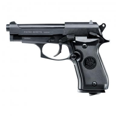 Druckluftpistole Beretta M84 FS CO2 mit BlowBack Funktion