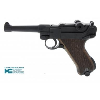 Schreckschusspistole ME P08 Luger
