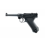 Пневматический пистолет «Люгер P08» 4,5 мм