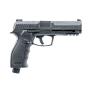 Großkaliber Druckluftpistole T4E HDP50  cal. .50 CO2