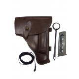 "Original russisches Holster-Set für Pistole ""Makarov"" PM"