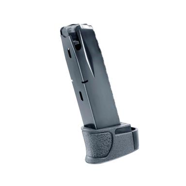 Ersatzmagazin für Smith&Wesson M&P9c 15-schussig
