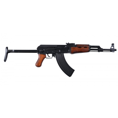 "Dekowaffe ""Kalashnikov AK 47"", Metallbügel"