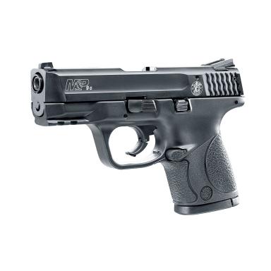 Кompakte schreckschuss Pistole Smith & Wesson M&P9c