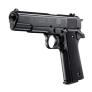 Schreckschusspistole Colt Government 1911 A1 cal. 9 mm P.A.K. Schwarz