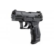 Schreckschusspistole WALTHER P22 cal. 9 mm P.A.K. - Schwarz