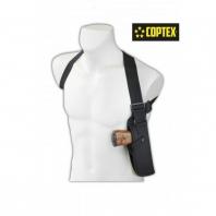 Schulterholster klein