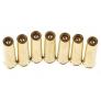 Гильзы запасные для револьвера системы Наган 7 шт Пневматическое стрелковое оружие и боеприпасы