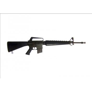 Макет америнканская штурмовая винтовка М-16 Декоративное оружие
