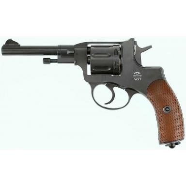 Nagant M1895 Revolver 4,5mm BB CO2