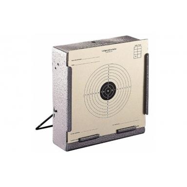 Kugelfangkasten für Druckluftwaffen 14 x 14 cm Luftdruck CO2 und Munition