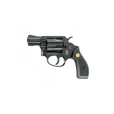Schreckschuss Revolver Smith & Wesson Chiefs Special cal. 9 mm R.K.