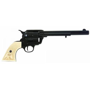 Dekowaffe 45er Colt Peacemaker Kavallerie Decowaffen