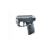 Пистолет газовый струйный  - Walther PDP